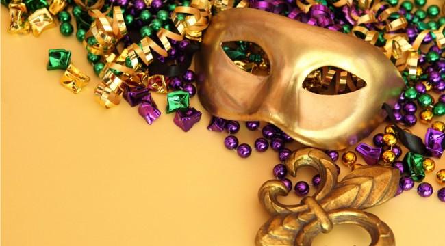 masque-or-carnaval